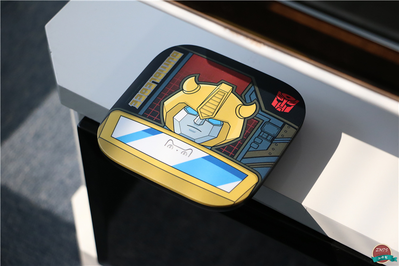 天猫魔盒3Pro变形金刚限量版评测:性能出众 情怀满满