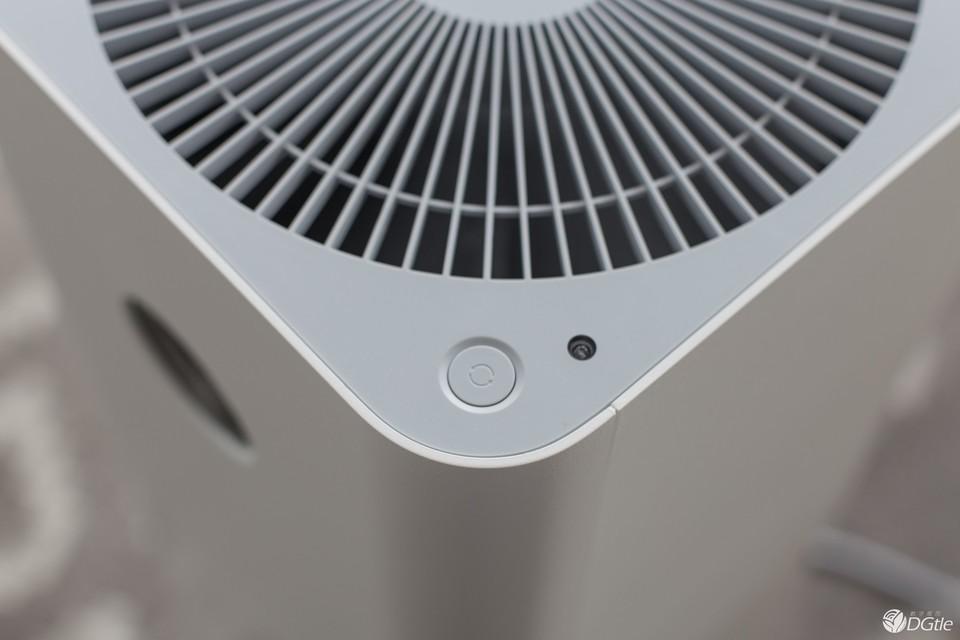 售价1499的小米米家空气净化器Pro,亮点在哪里?