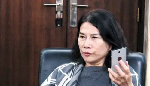 """董明珠:""""不信命""""的霸道女总裁"""