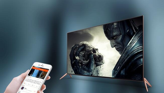 暴风VR电视是什么鬼?值得入手吗?