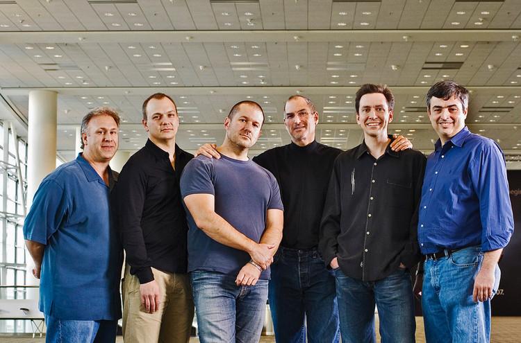 Nest CEO离职 折射出苹果和谷歌的文化冲突
