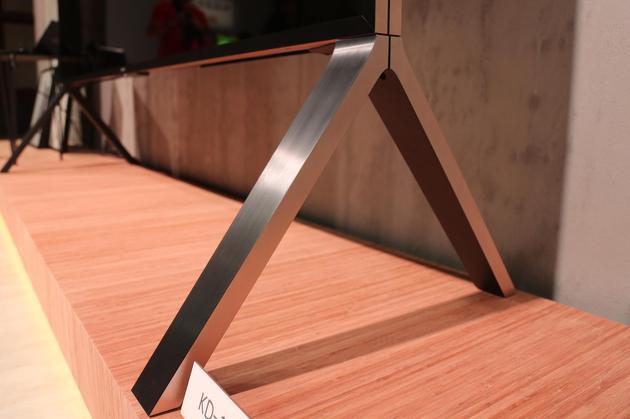 索尼100寸电视Z9D独家评测:索尼大法就是好
