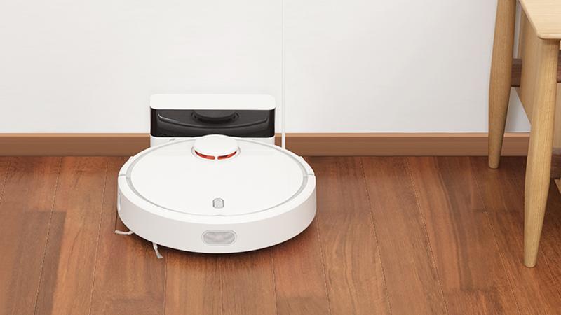 号称全球第一的小米扫地机器人 能否扫清智能家居的噱头?