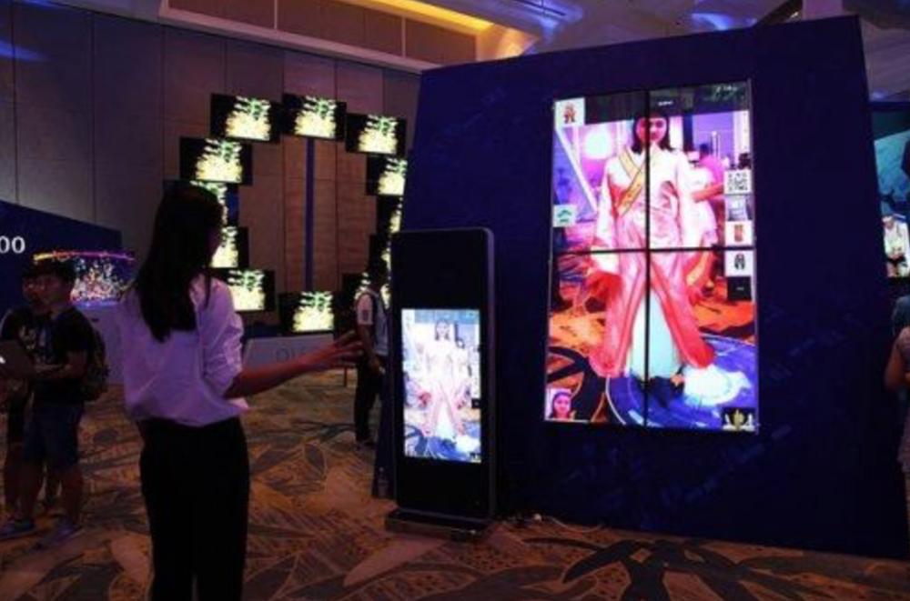 智能时代 听说AR和电视更配喔
