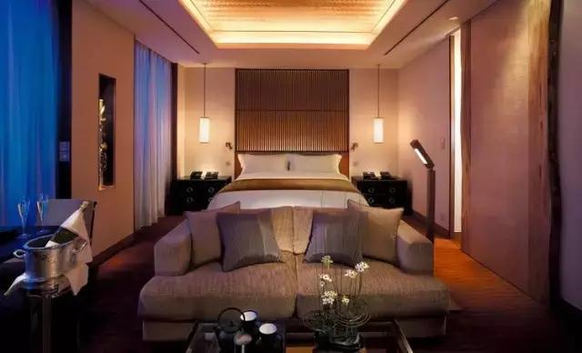 解析五星级酒店客房灯光的六大问题