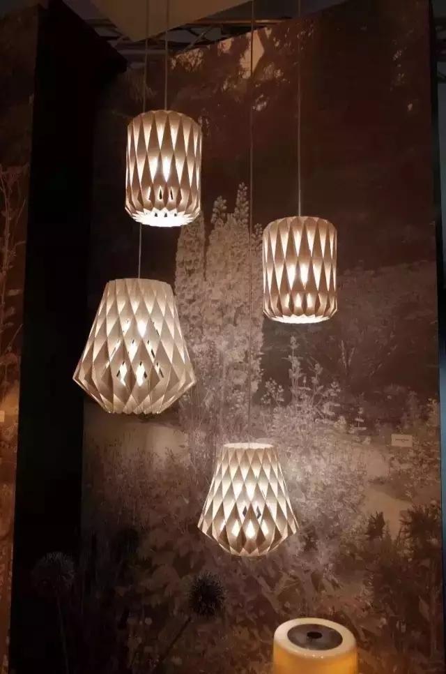 从2016法兰克福照明展看led照明灯具设计的四大趋势图片