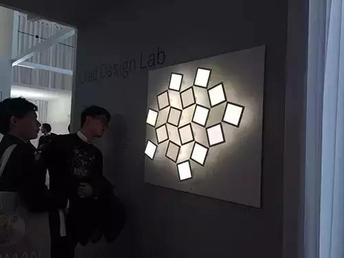 从2016法兰克福照明展看led照明灯具设计的四大趋势