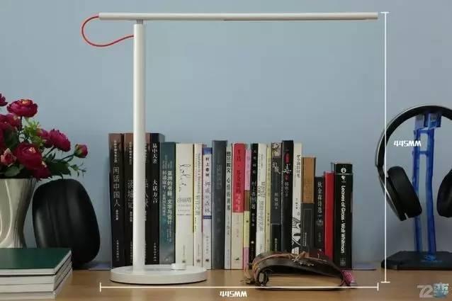 【评测】亚博直播169元LED智能台灯性能究竟如何?