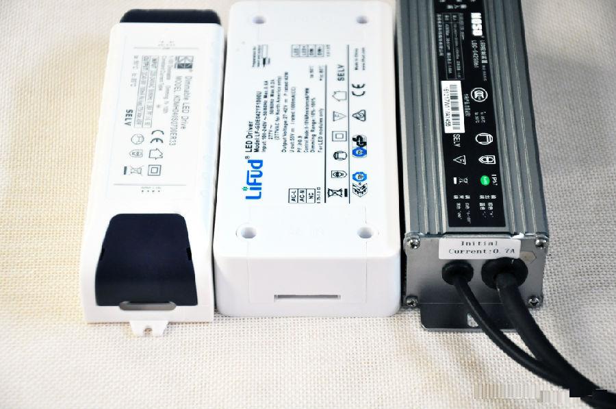 科谷/莱福德/茂硕电子三大品牌LED调光电源深度评测:谁性价比更优?