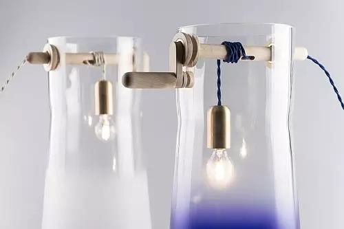 这些创意十足的LED照明灯具你见过吗