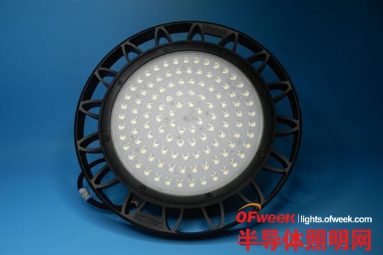 欧司朗LED天棚灯深度评测:代替传统光源成趋势