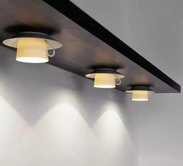 在LED照明行业待了这么久 你见过这些灯吗?
