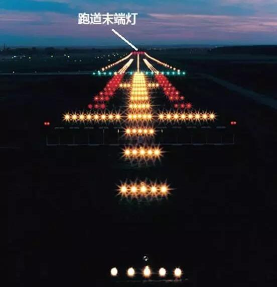 照明灯光系统是如何帮助飞机降落的?