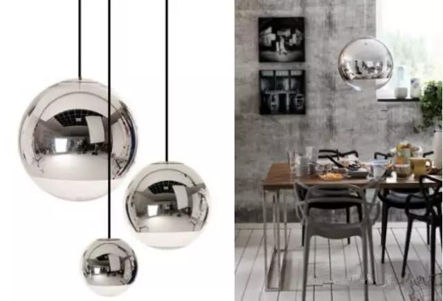探讨工业灯具设计之设计追随材质和工艺