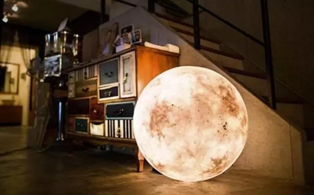 中秋节前后,有哪些LED灯具的设计让人面前一亮?