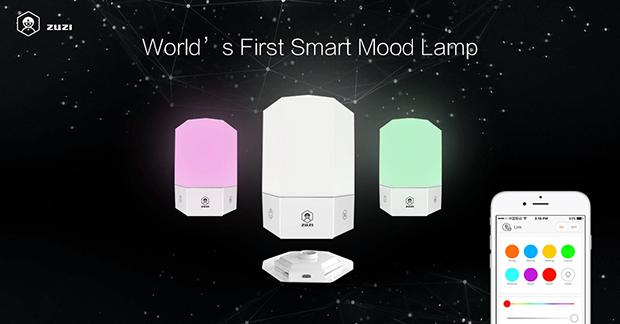用上这款智能灯,让家里的灯具都下岗吧!