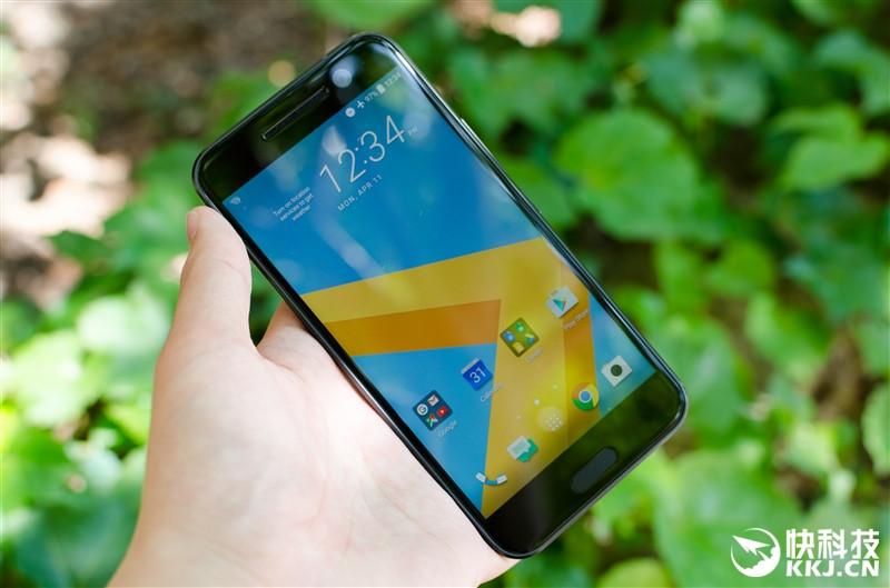 续航能力大作战:HTC 10与三星galaxy S7对比评测