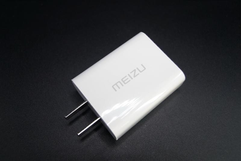 27W功率!魅族PRO 6充电器拆解评测:效率惊人