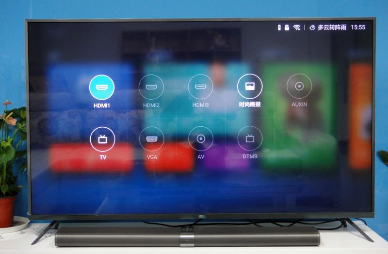 小米电视3全面评测 看看亮点在哪?