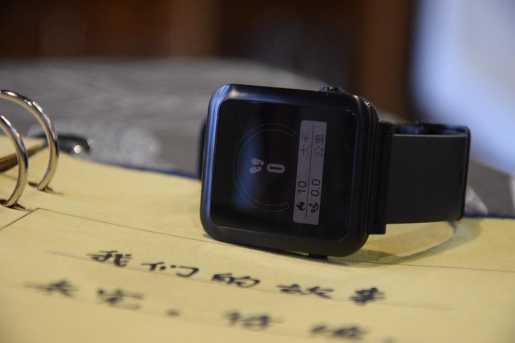 WeLoop小黑3智能手表评测报告:优点很突出 但缺点也不容忽视