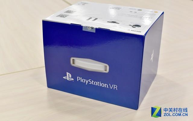 """国行版PS VR评测:""""索尼大法""""有多好?"""