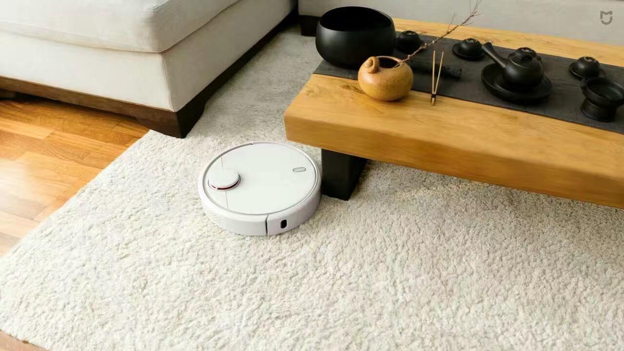 小米米家扫地机器人怎么样?你真的需要一台扫地机器人吗?