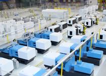 中国国际高新技术成果交易会—先进制造展专题报道