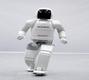 中国工业机器人企业及主要竞争对手调查报告