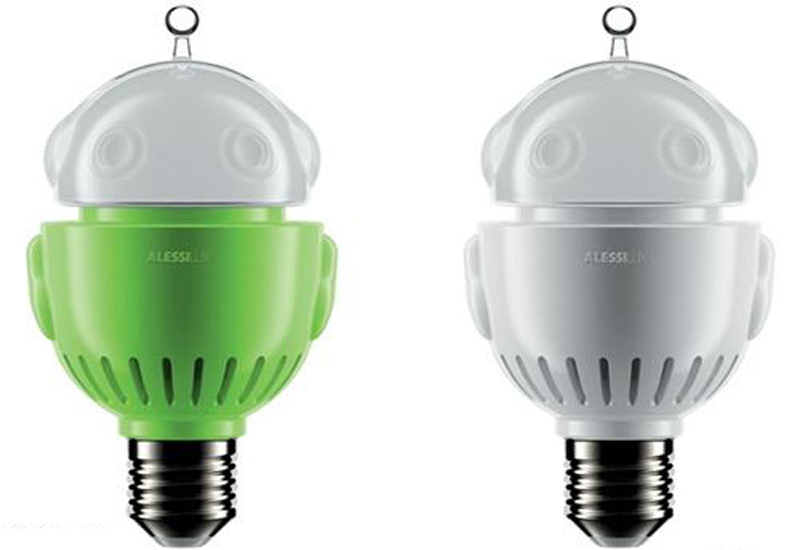 创意决定成败,LED灯具设计赏析