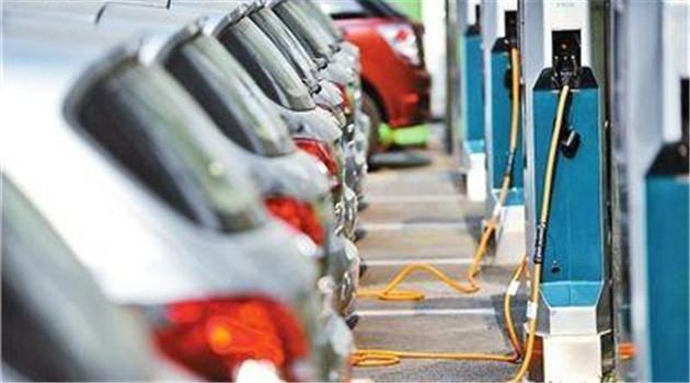 杭州年内新增新能源汽车1万辆 充电桩3500个