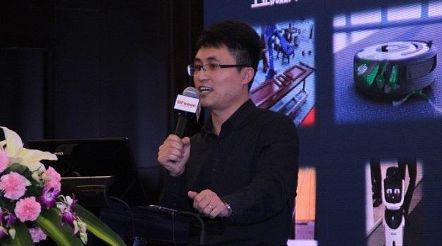 科沃斯高翔博士详述机器人行业的创新与变革