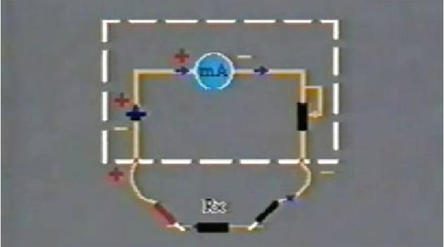 练习使用多用电表测电阻