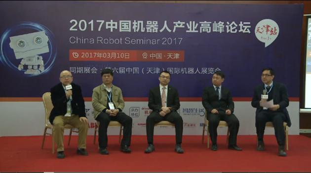 机器人市场未来发展 竞争的同时离不开合作