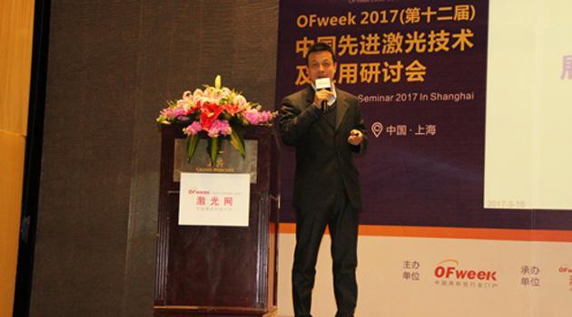 刘建国:激光微熔覆技术在电子制造领域中的应用