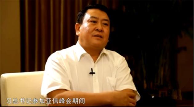 徐和谊:新能源汽车中国将领跑世界