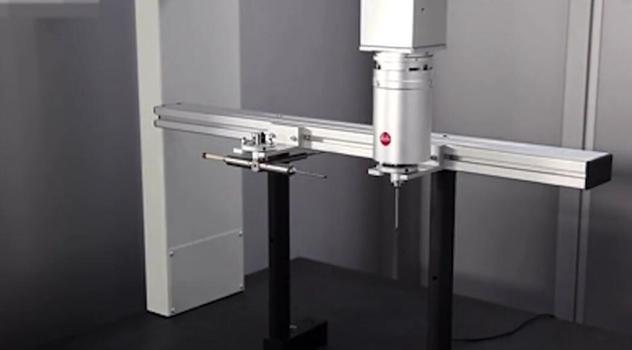 海克斯康汽车零部件自动化检测方案