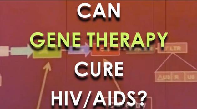 基因编辑可以治疗HIV吗?