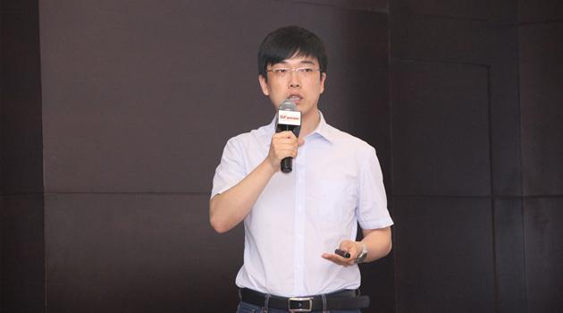 沃特玛李路伟:高性能磷酸铁锂动力电池技术及应用