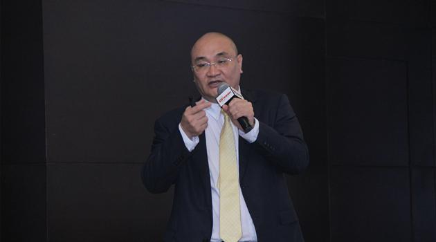 中能国盛陈枫:动力电池产业发展现状和未来趋势解析