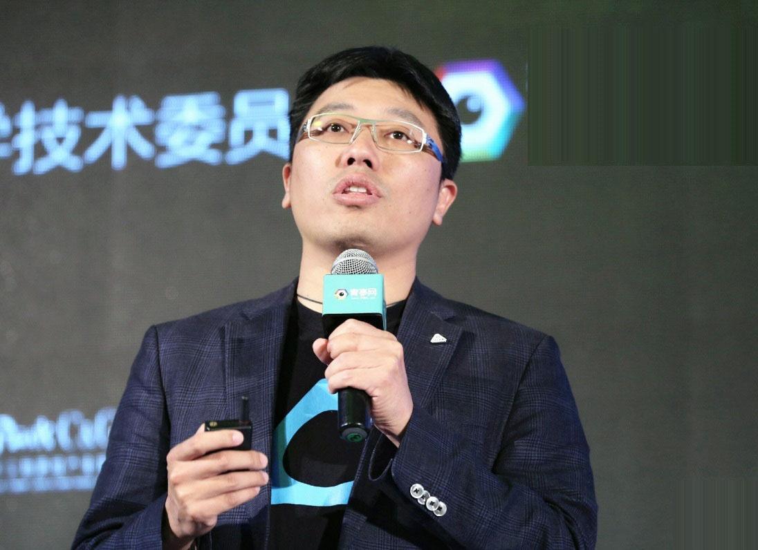 HTC虚拟现实鲍永哲:如何理解VR生态的概念