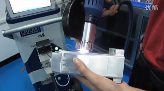 如何用直读光谱仪检测金属?