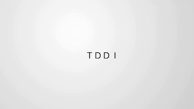 新一代触控技术——TDDI