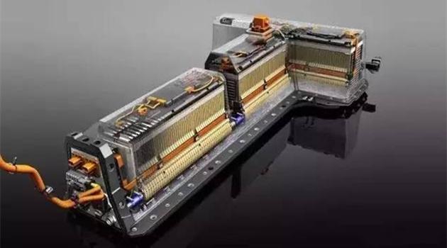 LG化学动力电池的制造工艺