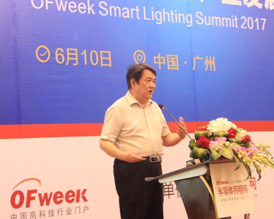 智能照明系统的环境辨识与光品质闭环控制