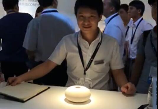 东洋工业光亚展视频1
