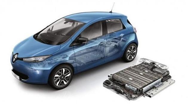 动力电池系统开发管理