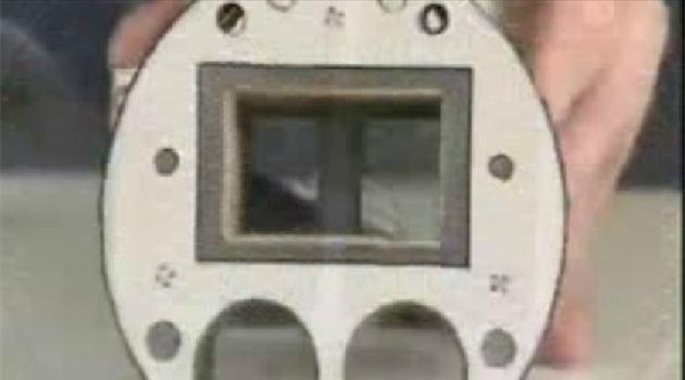 详解卡门旋涡式空气流量计内部结构和工作原理