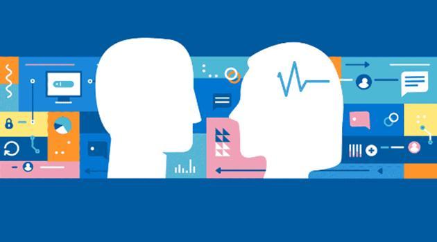 机器人竟能互聊 人工智能走向失控?