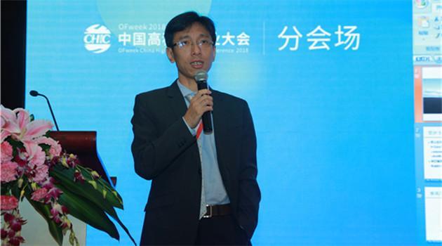 声运技术总经理李志峰:通过测试深入了解燃料电池性能和可靠性