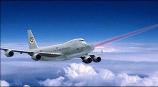 美军公布机载激光武器近期进展评估与未来规划